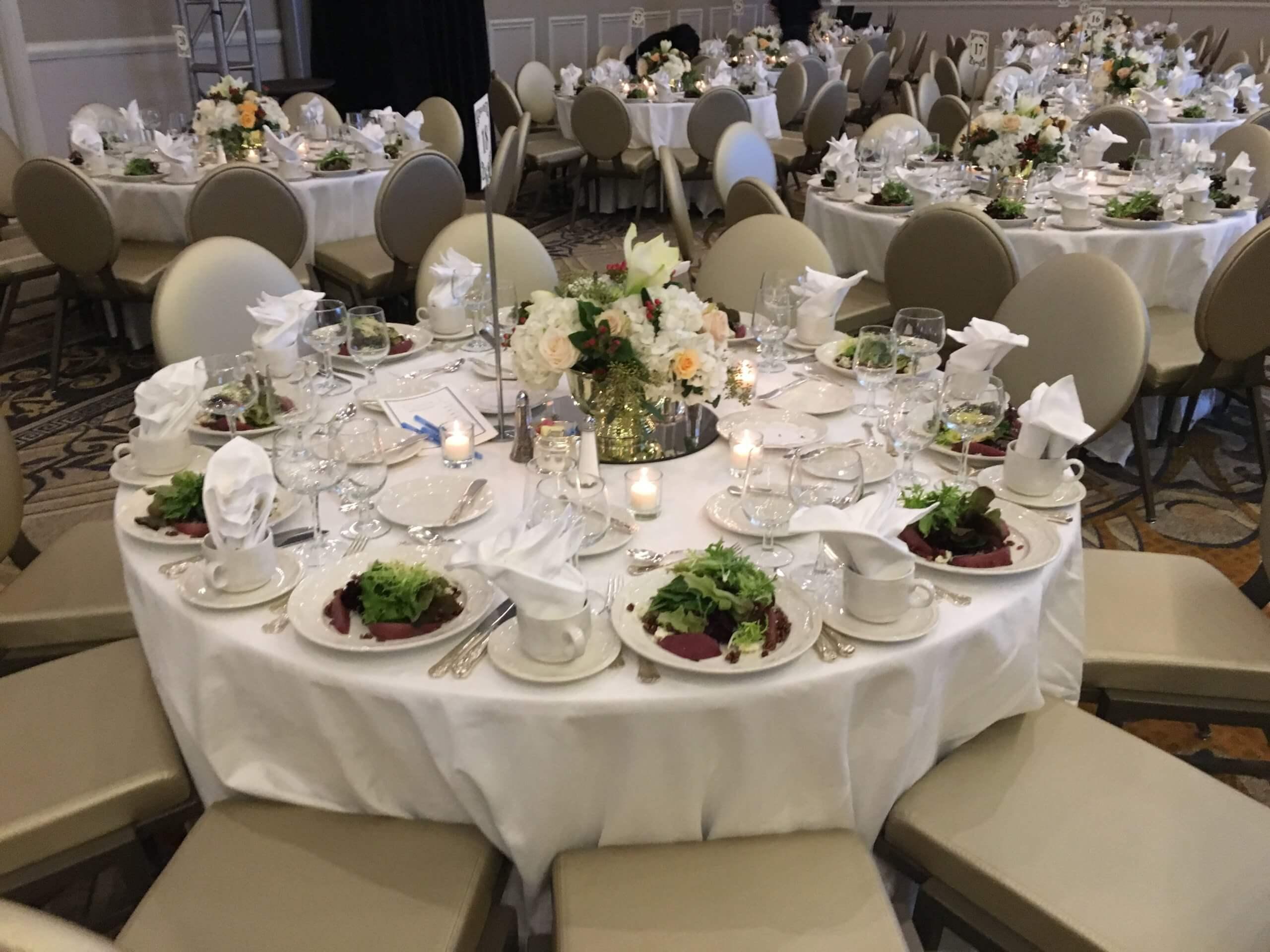 David Wiessman Bridge Builder Award Gala 3