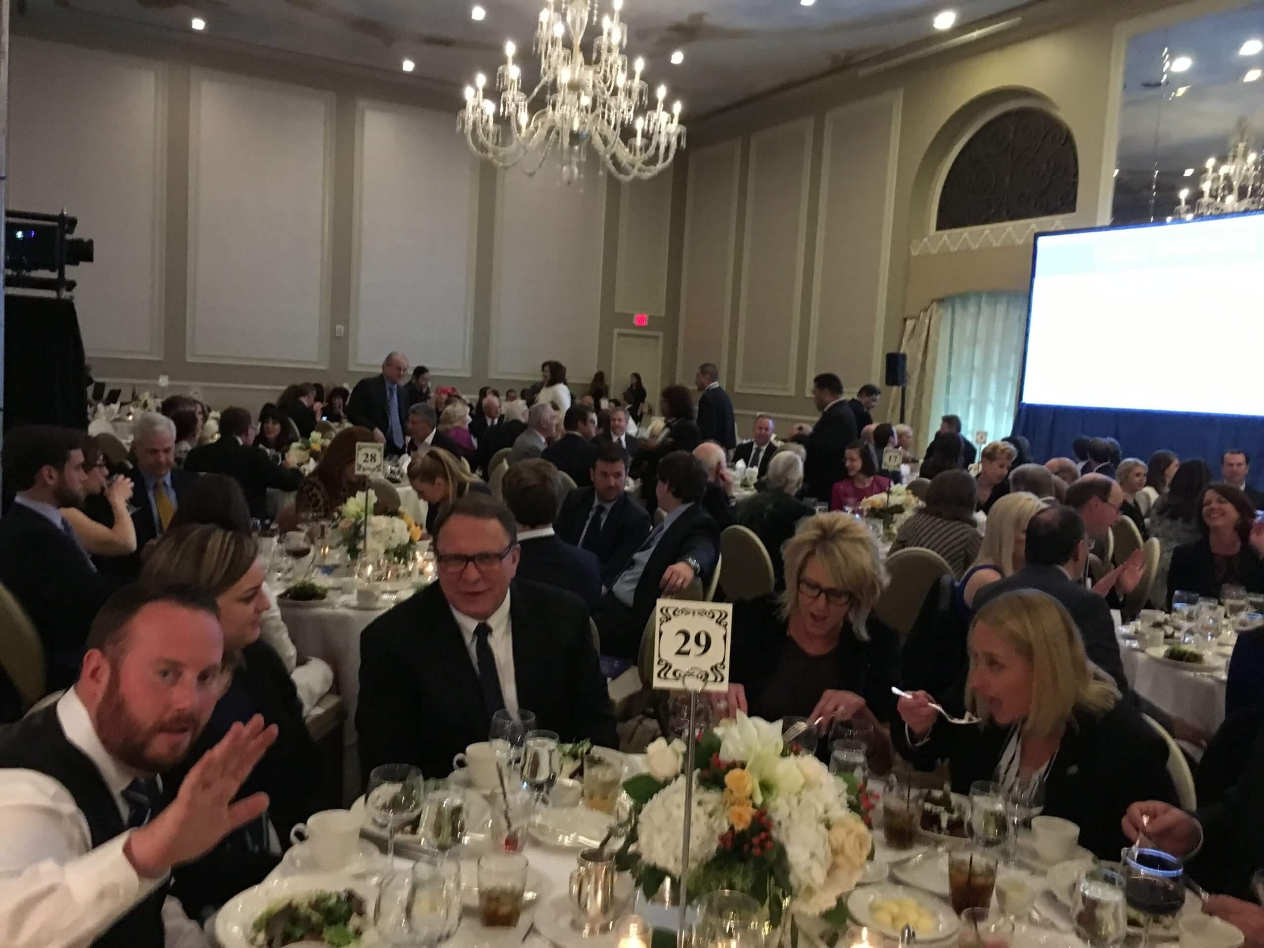 David Wiessman Bridge Builder Award Gala 6