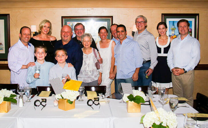 Sussman 50th birthday 65