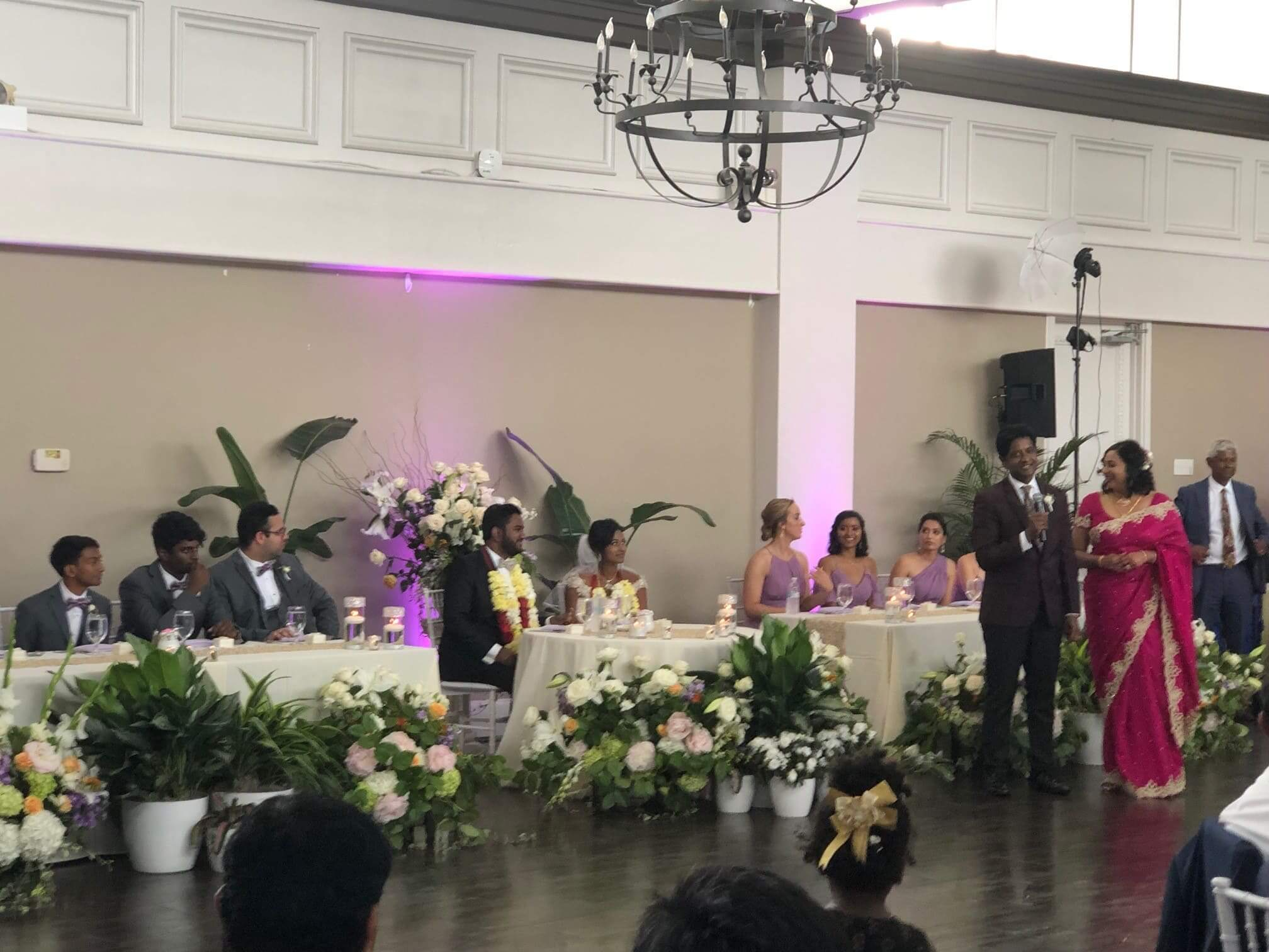 Wedding Reception – Jeyarajah 3