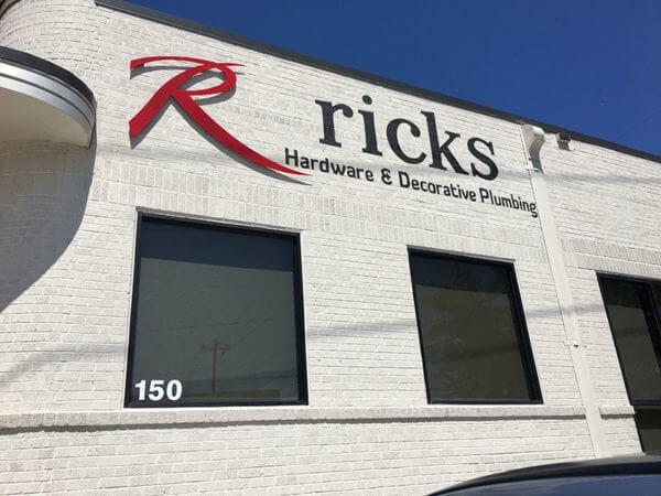 Rick's Hardware 0372